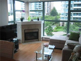 "Photo 7: 403 4388 BUCHANAN Street in Burnaby: Brentwood Park Condo for sale in ""BUCHANAN WEST"" (Burnaby North)  : MLS®# V837194"