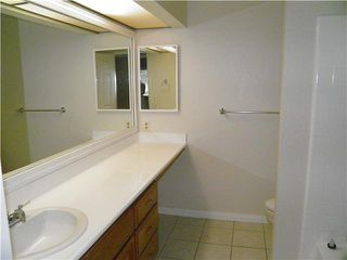 Photo 10: MISSION VALLEY Condo for sale : 2 bedrooms : 5705 Friars #36 in San Diego