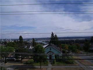 """Photo 2: 1523 8TH Avenue in New Westminster: West End NW House for sale in """"WEST END"""" : MLS®# V847961"""