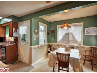 Photo 4: 6066 132A Street in Surrey: Panorama Ridge House for sale : MLS®# F1022824