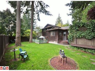 Photo 10: 6066 132A Street in Surrey: Panorama Ridge House for sale : MLS®# F1022824