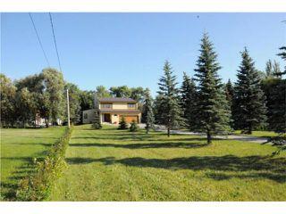 Photo 9: 738 Cloutier Drive in WINNIPEG: Fort Garry / Whyte Ridge / St Norbert Residential for sale (South Winnipeg)  : MLS®# 1006461