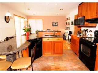 Photo 4: 738 Cloutier Drive in WINNIPEG: Fort Garry / Whyte Ridge / St Norbert Residential for sale (South Winnipeg)  : MLS®# 1006461