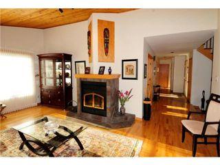 Photo 6: 738 Cloutier Drive in WINNIPEG: Fort Garry / Whyte Ridge / St Norbert Residential for sale (South Winnipeg)  : MLS®# 1006461