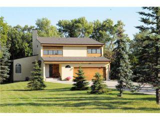 Photo 1: 738 Cloutier Drive in WINNIPEG: Fort Garry / Whyte Ridge / St Norbert Residential for sale (South Winnipeg)  : MLS®# 1006461