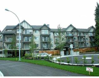 """Main Photo: 316 3388 MORREY CT in Burnaby: Sullivan Heights Condo for sale in """"STRATHMORE LANE"""" (Burnaby North)  : MLS®# V544236"""