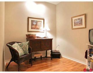 """Photo 6: 203 5475 201ST Street in Langley: Langley City Condo for sale in """"HERITAGE PARK"""" : MLS®# F2826835"""