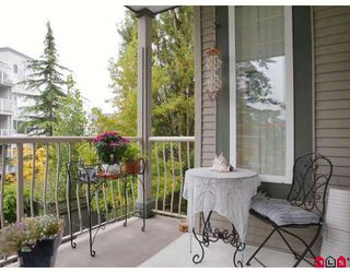 "Photo 10: 203 5475 201ST Street in Langley: Langley City Condo for sale in ""HERITAGE PARK"" : MLS®# F2826835"