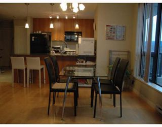 "Photo 7: 2207 7108 COLLIER Street in Burnaby: Highgate Condo for sale in ""ARCADIA WEST"" (Burnaby South)  : MLS®# V750514"