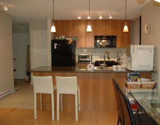 "Photo 6: 2207 7108 COLLIER Street in Burnaby: Highgate Condo for sale in ""ARCADIA WEST"" (Burnaby South)  : MLS®# V750514"