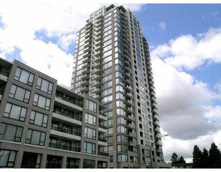 "Photo 1: 2207 7108 COLLIER Street in Burnaby: Highgate Condo for sale in ""ARCADIA WEST"" (Burnaby South)  : MLS®# V750514"