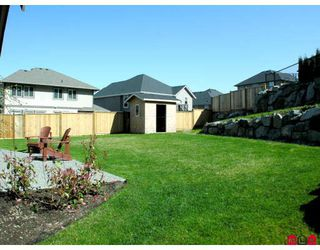 Photo 8: 3792 MCKINLEY Drive in Abbotsford: Abbotsford East House for sale : MLS®# F2908683