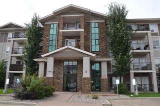 Main Photo: 5420 7335 SOUTH TERWILLEGAR Drive in Edmonton: Zone 14 Condo for sale : MLS®# E4170184