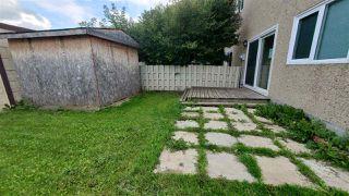 Photo 17: 9537 180A Street in Edmonton: Zone 20 House Half Duplex for sale : MLS®# E4170396