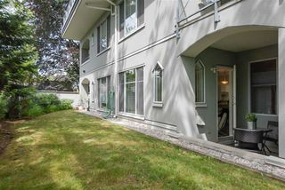 """Photo 16: 104 6475 CHESTER Street in Vancouver: Fraser VE Condo for sale in """"SOUTHRIDGE"""" (Vancouver East)  : MLS®# R2398431"""