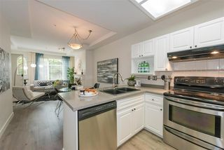"""Photo 2: 104 6475 CHESTER Street in Vancouver: Fraser VE Condo for sale in """"SOUTHRIDGE"""" (Vancouver East)  : MLS®# R2398431"""