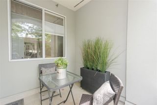 """Photo 15: 104 6475 CHESTER Street in Vancouver: Fraser VE Condo for sale in """"SOUTHRIDGE"""" (Vancouver East)  : MLS®# R2398431"""