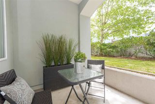 """Photo 14: 104 6475 CHESTER Street in Vancouver: Fraser VE Condo for sale in """"SOUTHRIDGE"""" (Vancouver East)  : MLS®# R2398431"""