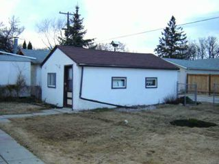 Photo 8: 265 LINDEN Avenue in WINNIPEG: East Kildonan Residential for sale (North East Winnipeg)  : MLS®# 2705520