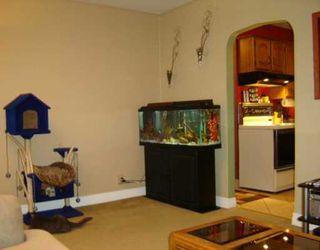 Photo 4: 265 LINDEN Avenue in WINNIPEG: East Kildonan Residential for sale (North East Winnipeg)  : MLS®# 2705520
