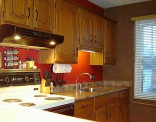 Photo 5: 265 LINDEN Avenue in WINNIPEG: East Kildonan Residential for sale (North East Winnipeg)  : MLS®# 2705520