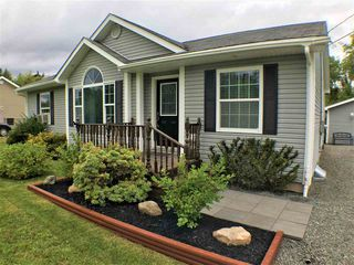 Photo 4: 2500 Spring Garden Road in Westville: 107-Trenton,Westville,Pictou Residential for sale (Northern Region)  : MLS®# 201921298