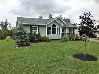 Photo 1: 2500 Spring Garden Road in Westville: 107-Trenton,Westville,Pictou Residential for sale (Northern Region)  : MLS®# 201921298