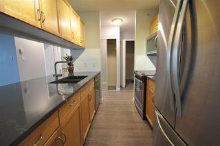 Main Photo: 504 2430 GUARDIAN Road in Edmonton: Zone 58 Condo for sale : MLS®# E4175241