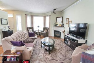 Main Photo: 32 903 RUTHERFORD Road in Edmonton: Zone 55 Townhouse for sale : MLS®# E4176506