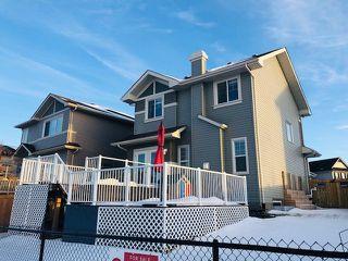 Photo 28: 3097 CARPENTER Landing in Edmonton: Zone 55 House for sale : MLS®# E4178050
