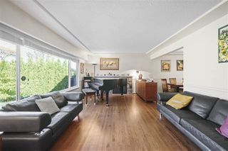Photo 4: 2566 MCBAIN AVENUE in Vancouver: Quilchena House for sale (Vancouver West)  : MLS®# R2411608