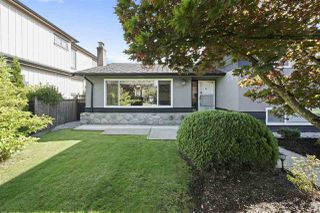 Photo 13: 2566 MCBAIN AVENUE in Vancouver: Quilchena House for sale (Vancouver West)  : MLS®# R2411608