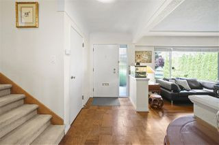 Photo 6: 2566 MCBAIN AVENUE in Vancouver: Quilchena House for sale (Vancouver West)  : MLS®# R2411608