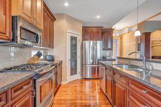 Photo 9: 39 KINGSMOOR Close: St. Albert House for sale : MLS®# E4179848