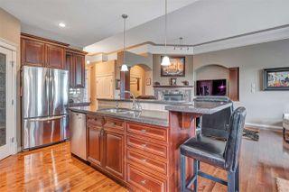 Photo 8: 39 KINGSMOOR Close: St. Albert House for sale : MLS®# E4179848