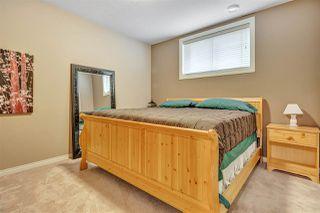 Photo 24: 39 KINGSMOOR Close: St. Albert House for sale : MLS®# E4179848
