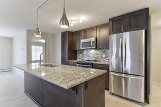Photo 6: 323 4008 SAVARYN Drive in Edmonton: Zone 53 Condo for sale : MLS®# E4180884