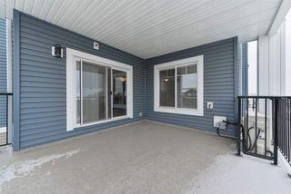 Photo 24: 323 4008 SAVARYN Drive in Edmonton: Zone 53 Condo for sale : MLS®# E4180884