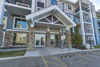 Photo 30: 323 4008 SAVARYN Drive in Edmonton: Zone 53 Condo for sale : MLS®# E4180884