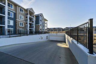Photo 28: 323 4008 SAVARYN Drive in Edmonton: Zone 53 Condo for sale : MLS®# E4180884