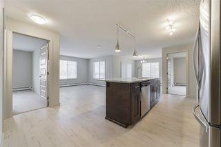 Photo 5: 323 4008 SAVARYN Drive in Edmonton: Zone 53 Condo for sale : MLS®# E4180884