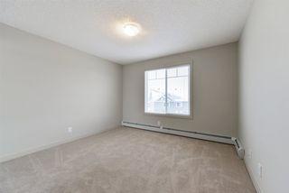 Photo 19: 323 4008 SAVARYN Drive in Edmonton: Zone 53 Condo for sale : MLS®# E4180884