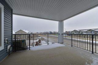 Photo 23: 323 4008 SAVARYN Drive in Edmonton: Zone 53 Condo for sale : MLS®# E4180884