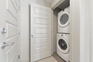 Photo 22: 323 4008 SAVARYN Drive in Edmonton: Zone 53 Condo for sale : MLS®# E4180884