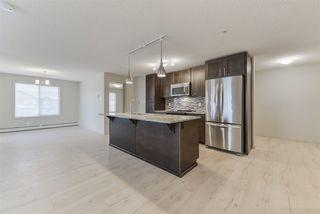 Photo 9: 323 4008 SAVARYN Drive in Edmonton: Zone 53 Condo for sale : MLS®# E4180884