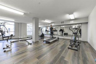 Photo 25: 323 4008 SAVARYN Drive in Edmonton: Zone 53 Condo for sale : MLS®# E4180884