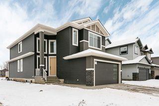 Photo 2: 12003 174 Avenue in Edmonton: Zone 27 House for sale : MLS®# E4182835