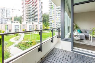 "Photo 13: 316 5687 GRAY Avenue in Vancouver: University VW Condo for sale in ""Eton"" (Vancouver West)  : MLS®# R2428774"