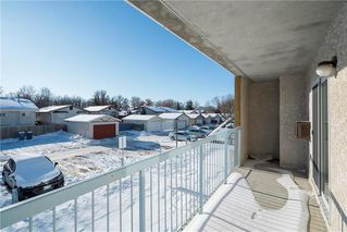 Photo 16: 1207 40 Dalhousie Drive in Winnipeg: Fort Richmond Condominium for sale (1K)  : MLS®# 202002862