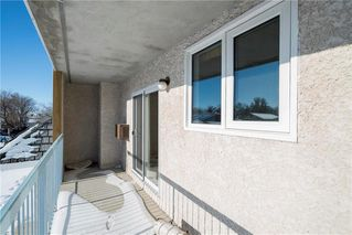 Photo 17: 1207 40 Dalhousie Drive in Winnipeg: Fort Richmond Condominium for sale (1K)  : MLS®# 202002862